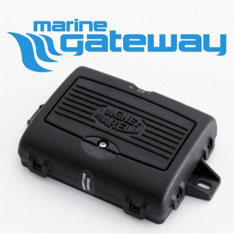 Marine Gateway GOLD